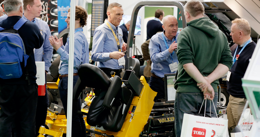 Take part in the SALTEX visitor survey