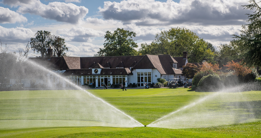 West Herts sees roll call of improvements with Toro Irrigation