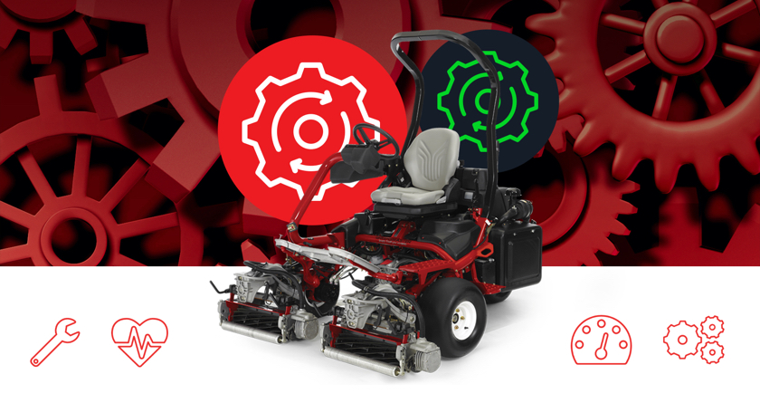 A new way to find the best pre-owned Toro machines