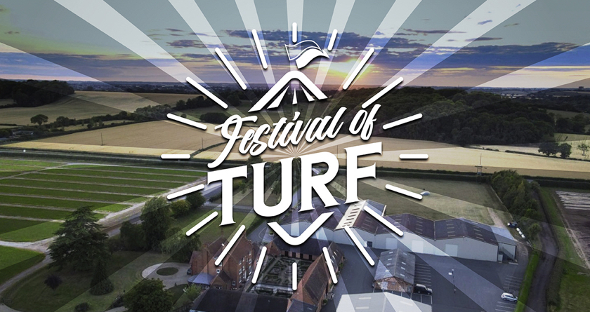 BIGGA unveils brand new outdoor festival for sports and turf industry