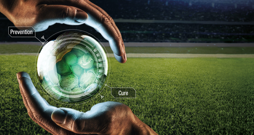 Ascernity approval adds new power for sports turf disease control