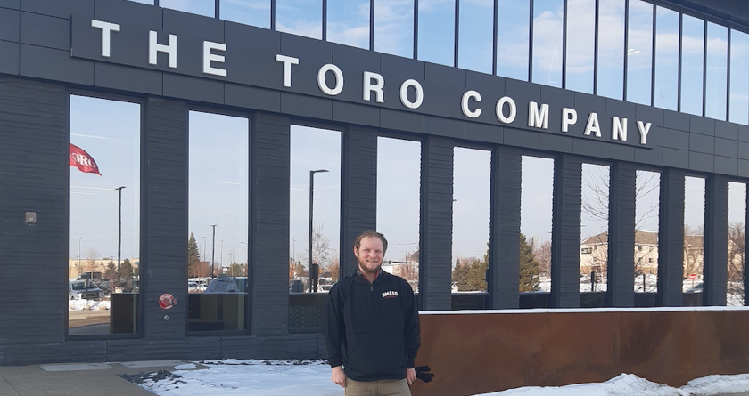 Toro Student Greenkeeper of the Year Awards entries open for 2021