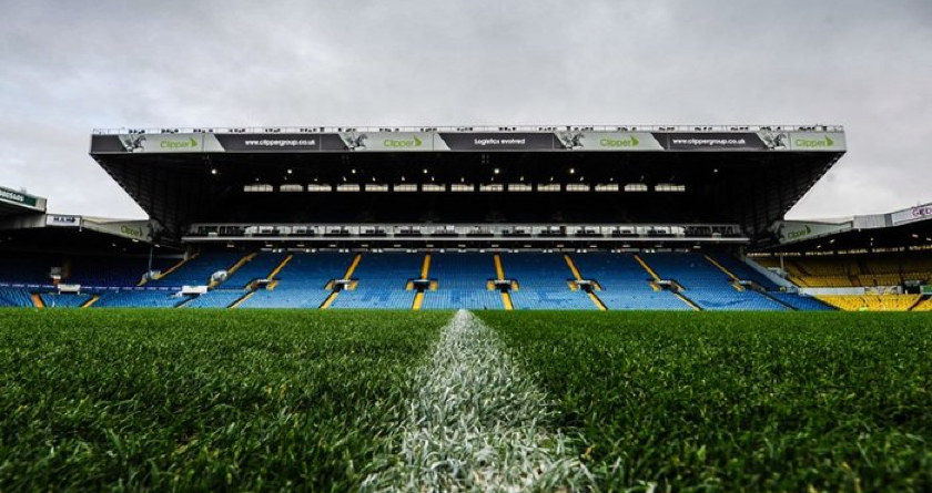 Leeds set to install new £300,000 hybrid pitch bought from Prem rivals
