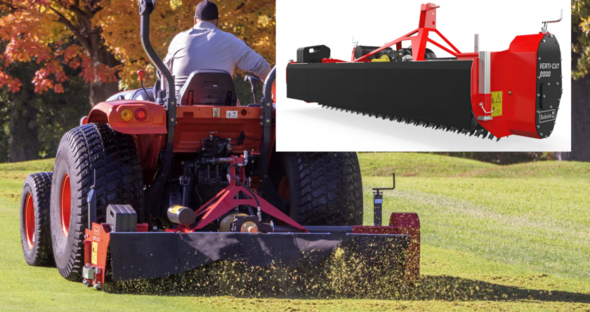 New year, new Verti-Cut range from Redexim