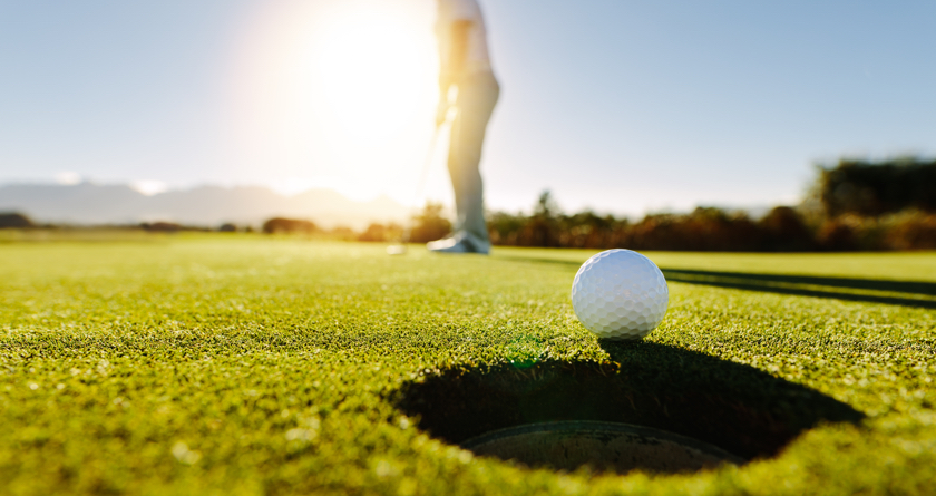 Golf greenkeepers ask for support as timetable set for sport's return