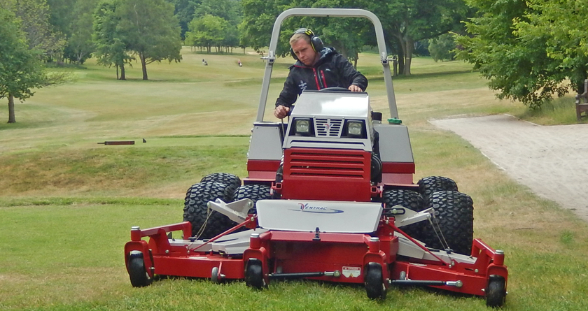'Gamechanger' Ventrac still performing above expectations at The Wildernesse