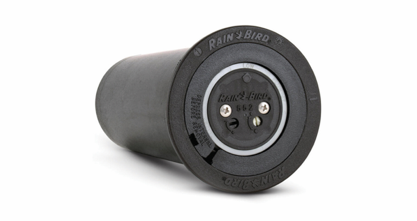 Rain Bird Golf introduces new 552/702/752 block rotors