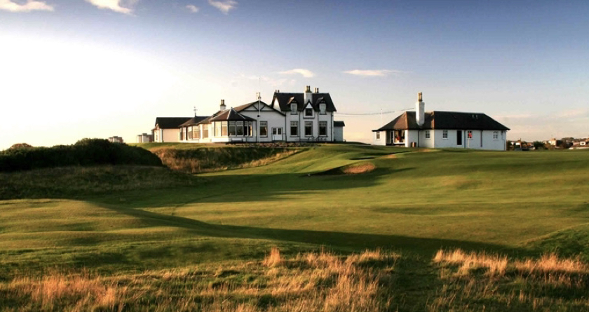 Royal Aberdeen to host Scottish Senior Open