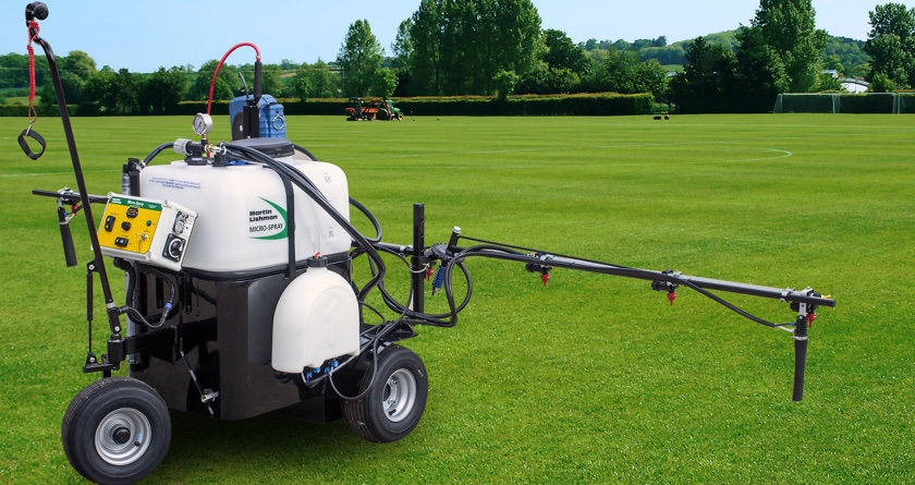 Campey appointed worldwide distributor for Martin Lishman Micro-Spray