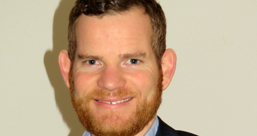 Alastair Higgs appointed as Europe Service Manager by Rain Bird
