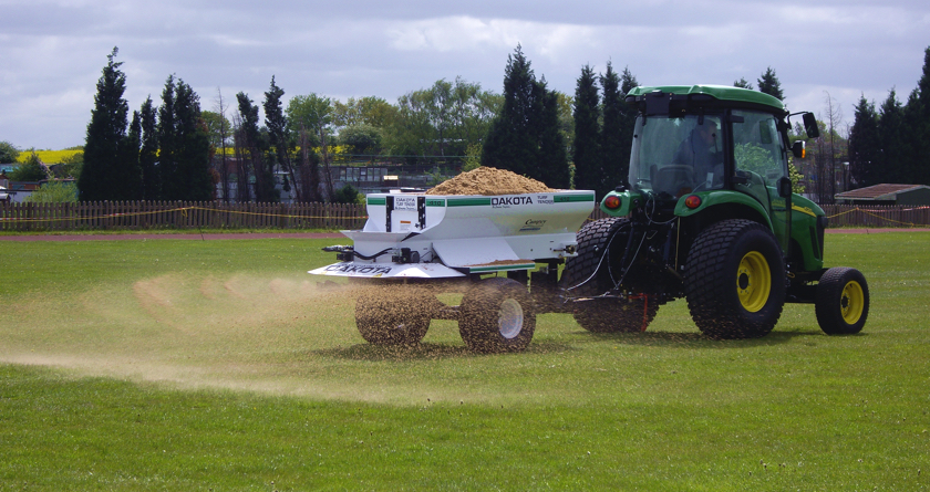 Campey ready to showcase at the Festival of Turf and SAGE