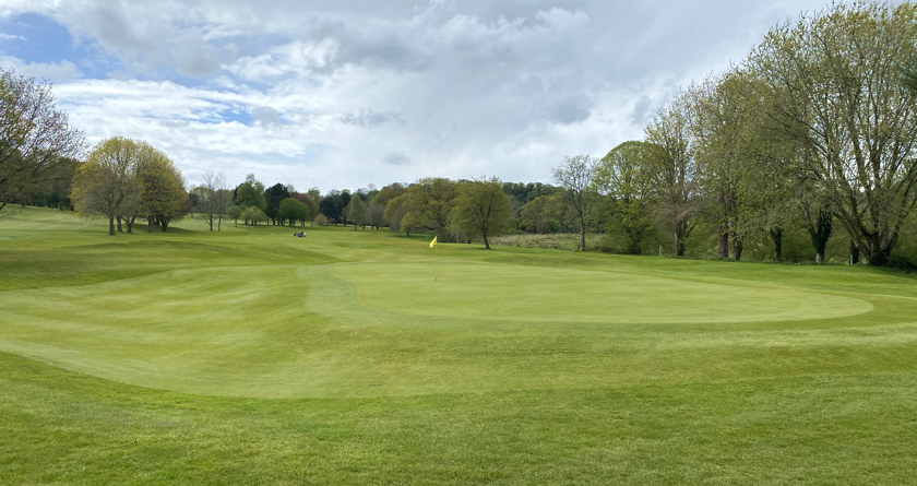 Two counties, two courses – one seed