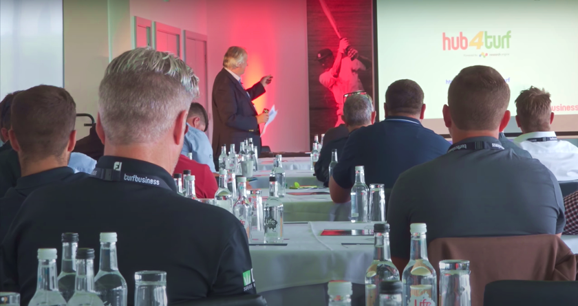 Watch – Shaping the agenda for the 2021 Turf Business Summit