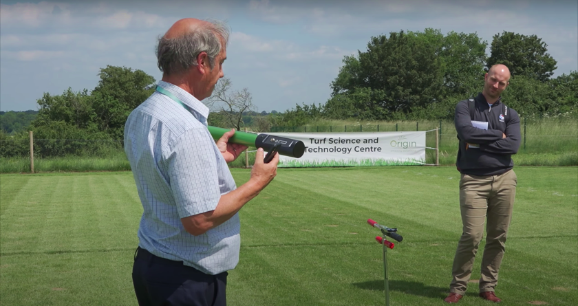 Watch – Innovative, practical and sustainable turfcare technologies