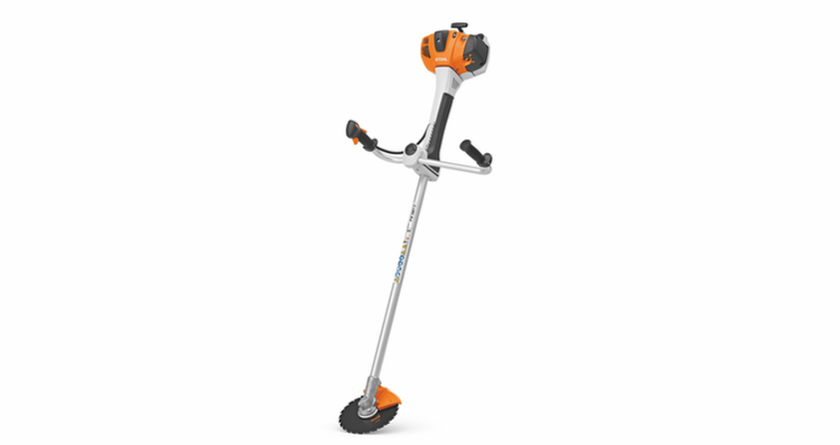 STIHL launches most powerful clearing saw