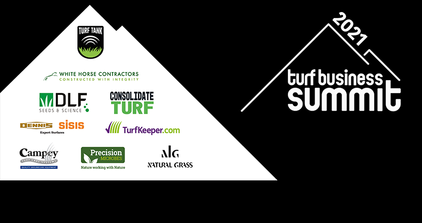 Win a place at the Turf Business Summit 2021!