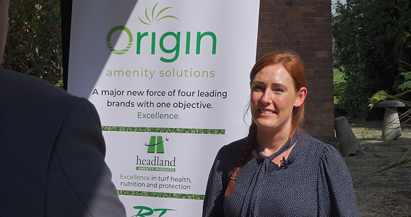 Watch –An unmissable window of opportunity for Origin Amenity Solutions' first hire