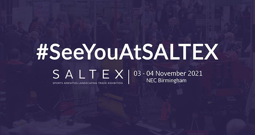 #SeeYouAtSALTEX – The new SALTEX 2021 campaign