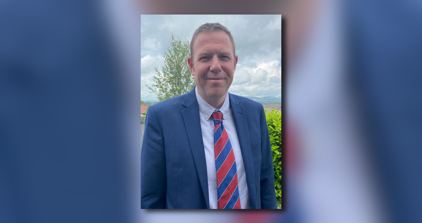 Shaun Anderson joins Rain Bird as Golf Sales Specialist